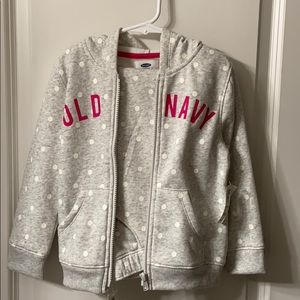 Old Navy Toddler Sweat Suit